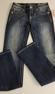 Miss Me Denim Jeans Size 16